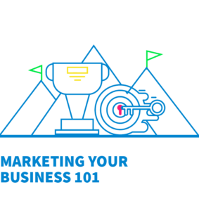 Everything you need to know to market your business like a pro
