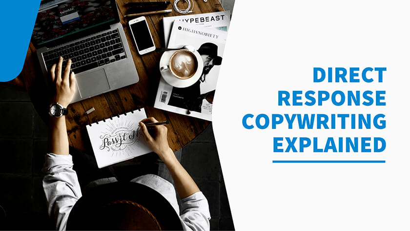 Definition of Emotional Direct Response Copywriting