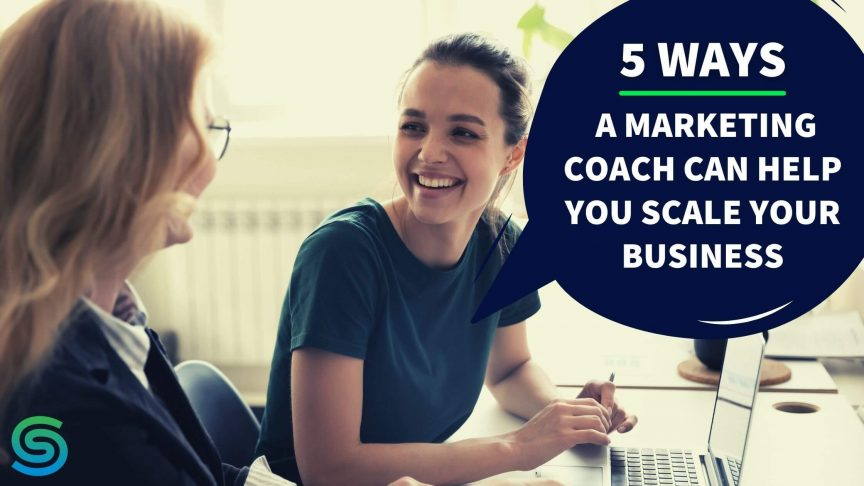 Coaching can be the rocketfuel to your business success