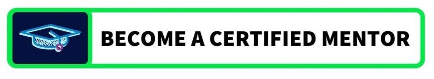 Become a certified mentor
