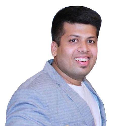 Indransh Gupta Certification